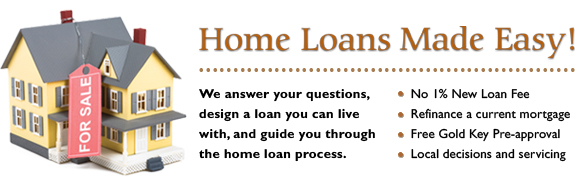 Welcome to the RCU Home Loan Center!